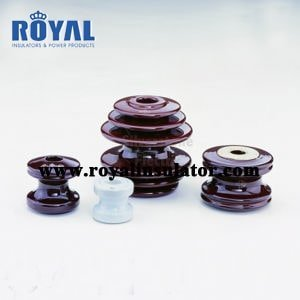 Porcelain Spool Insulator and Shackle Insulator