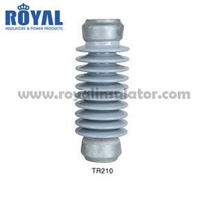 Station Post Insulator TR210