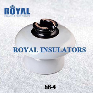 PORCELAIN PIN TYPE INSULATORS 56SERIES 56-4