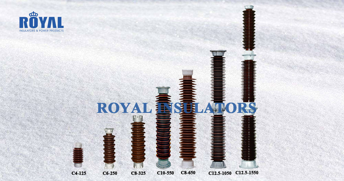 Royal insulators-Manufacturer of all kinds of porcelain