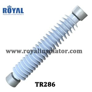 TR286 Station Post Insulator